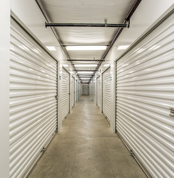 iStorage Ferndale Climate Controlled Storage Units