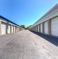 iStorage Eagan Drive Up Storage Units