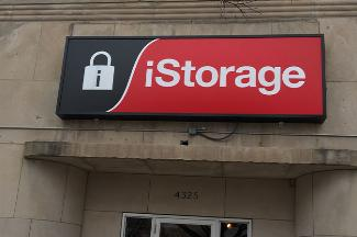 iStorage Hiawatha South Main Office Building