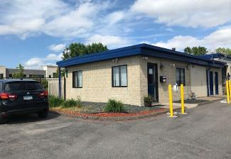 iStorage Woodbury Main Office Building