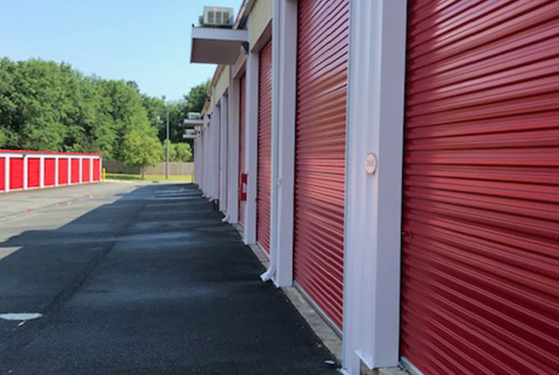 Storage Units In Columbus Ga At 6751 Macon Rd Istorage
