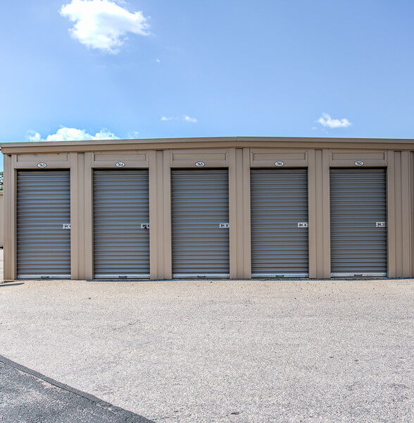 Storage Lockers Near Me: Storage Units In LaGrange, GA On West Point Road