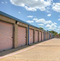 iStorage Carrollton Drive Up Access