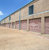 iStorage Carrollton Drive Up Storage
