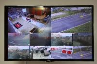 istorage South Street Security Monitors