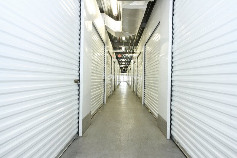 Storage Units In North Fort Myers Fl At 14251 N Cleveland Ave