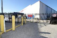 istorage North Fort Myers West security gate