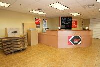 iStorage Beal Parkway Front Office