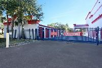 istorage fort walton beal parkway Security Gate