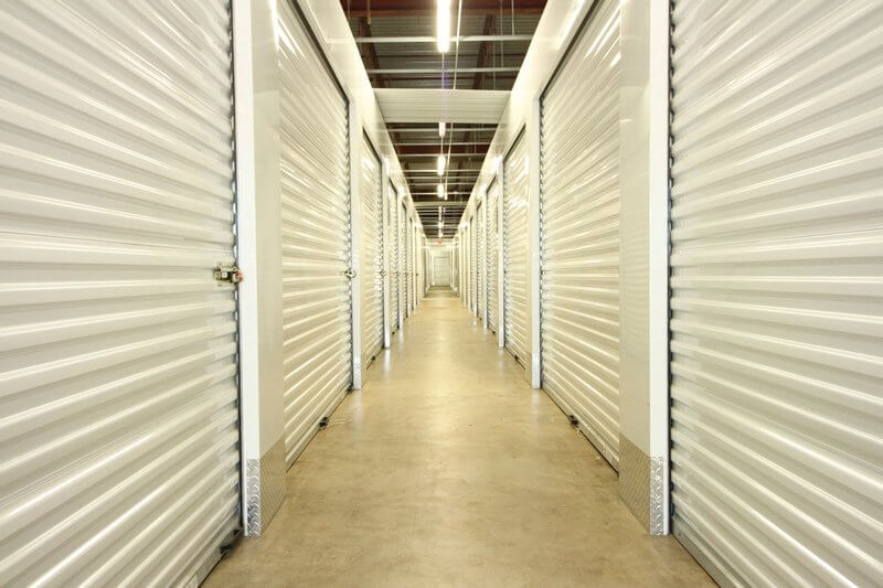 Storage Units In Fort Walton Beach Fl At 921 Harrelson St