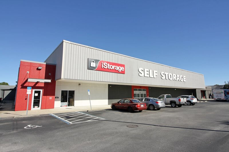 istorage fort walton racetrack road Main Building 1