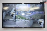 istorage Palm City Security Monitors