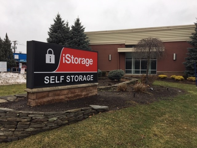 iStorage South Euclid Main Office Building