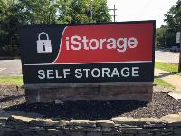 iStorage South Euclid Road Signage