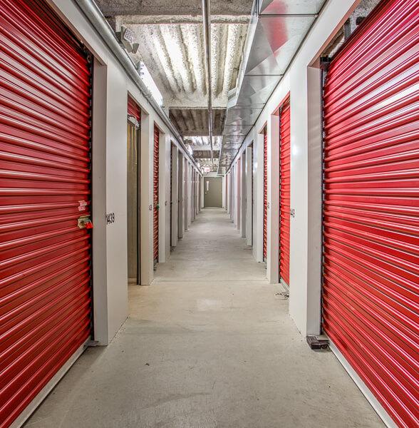 Storage Units In Cincinnati Oh At 2201 Moellering Ave