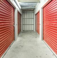 iStorage Forest Park Indoor Self Storage Units