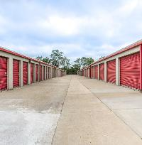 iStorage Forest Park Outdoor Self Storage Units