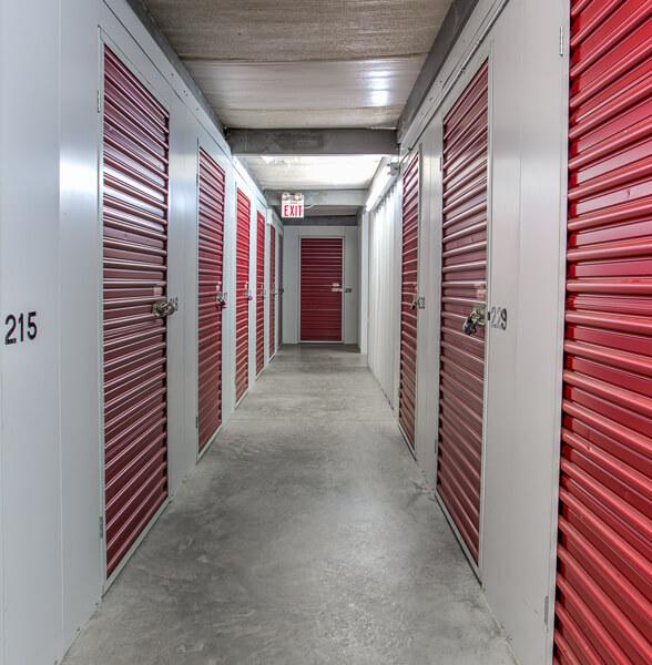 Storage Units In Mason Oh At 9805 Wilkens Blvd Istorage