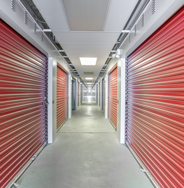 Storage Units In Cincinnati Oh At 8900 Rossash Rd Istorage