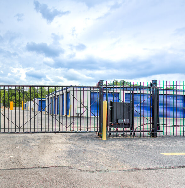 iStorage Huber Heights Gated Access