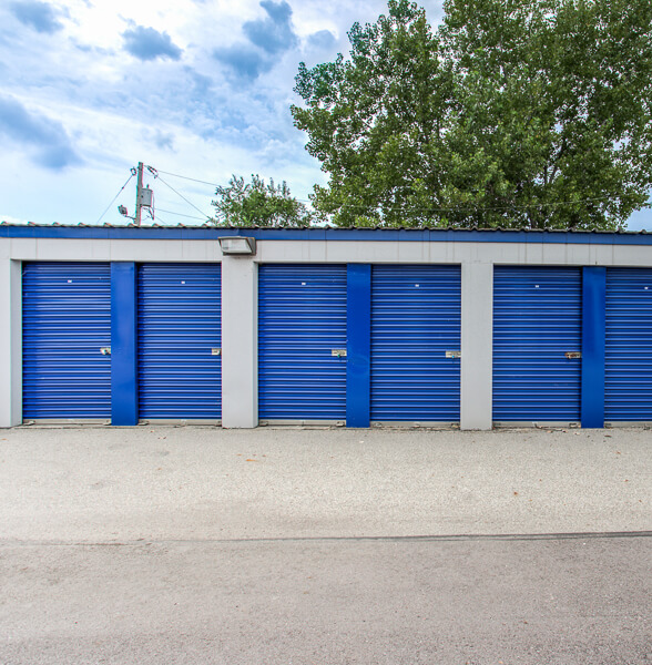 iStorage Huber Heights Outdoor Storage Units