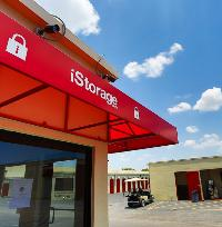 iStorage Shiloh Springs Main Storage Office