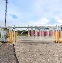 iStorage Shiloh Springs Secure Gated Access