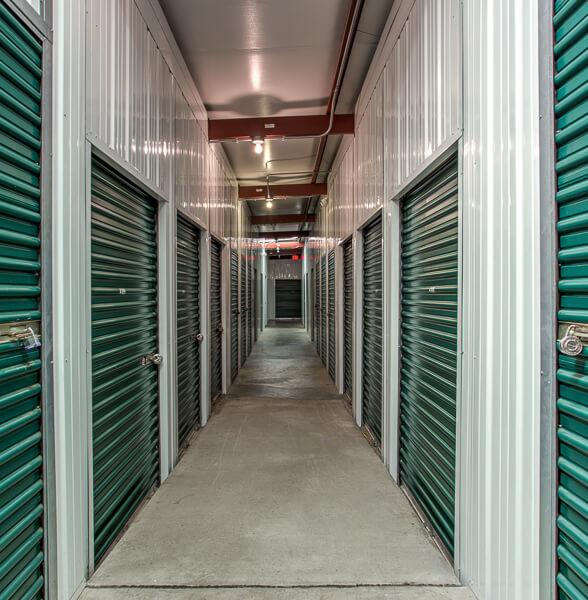 Storage Units In Cincinnati Oh At 4721 Madison Rd Istorage