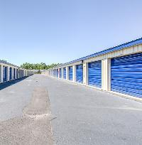 iStorage Millville Drive Up Access