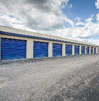 iStorage Williamstown Drive Up Access