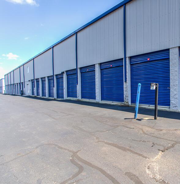 Storage Units In Shrewsbury Ma At 869 Boston Tpke Istorage