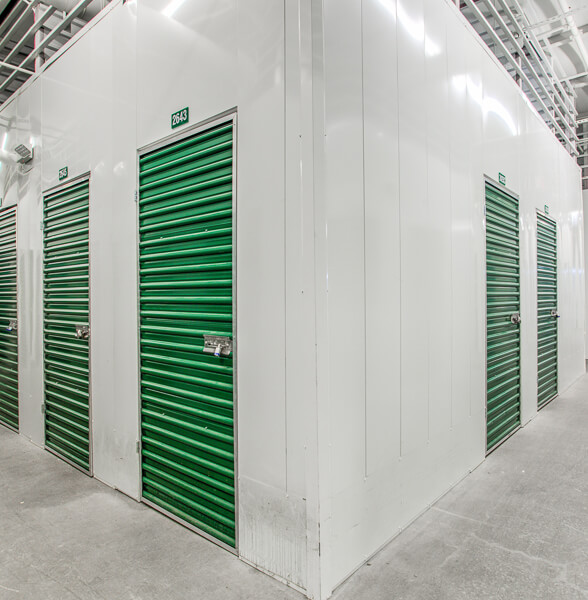 iStorage North Beacon Street Climate Controlled