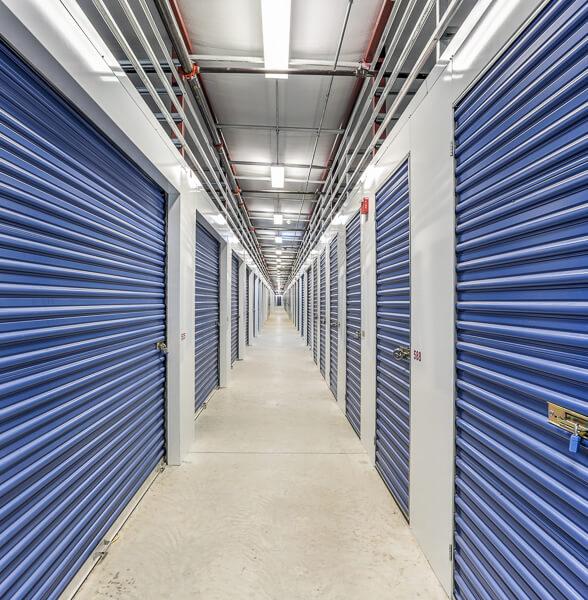 Storage Units In Bayport Ny At 709 Church St Istorage