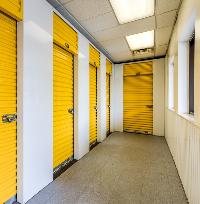 Storage Units In Madison Heights Va At 4107 S Amherst Hwy