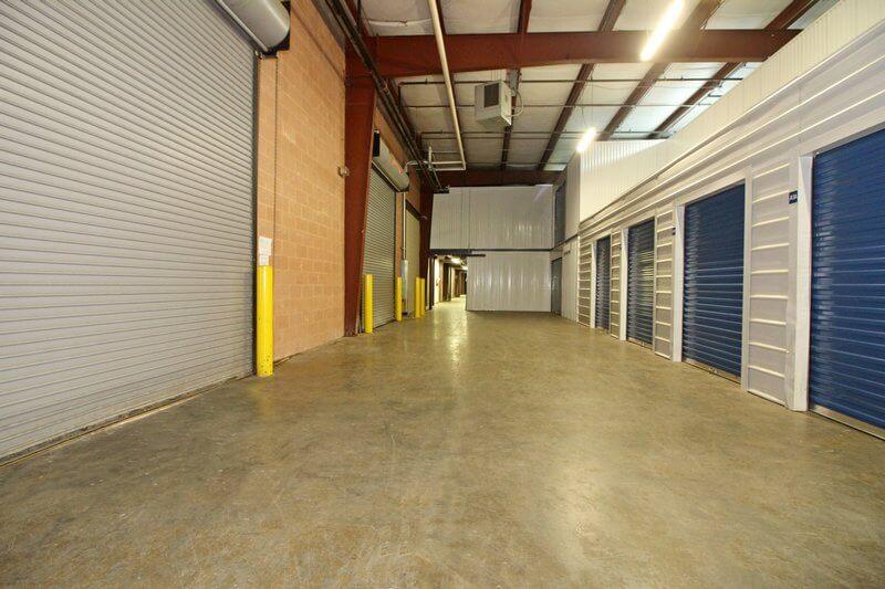 Storage Units In Hoover Al At 2400 John Hawkins Pkwy