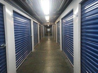 Self Storage Hoover Indoor Storage Units Near You