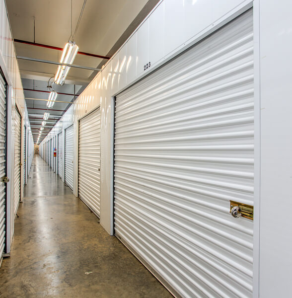 iStorage Caguas Indoor Storage