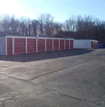 iStorage Middletown Drive Up Storage Units