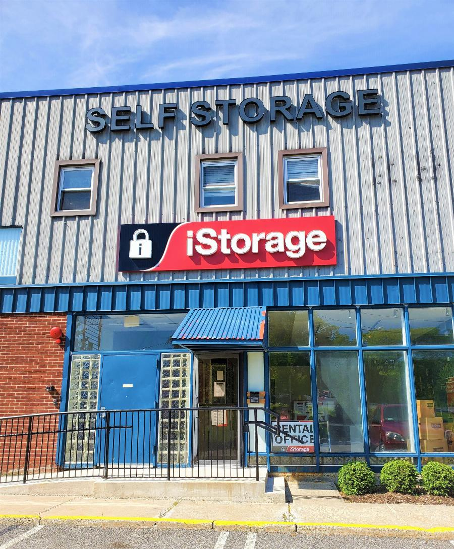iStorage Middletown iStorage Self Storage Middleton, NY