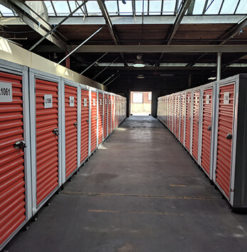 Storage Units In St Louis Mo At 1024 S Vandeventer Ave