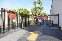 iStorage Miami Park Boulevard Security Gate
