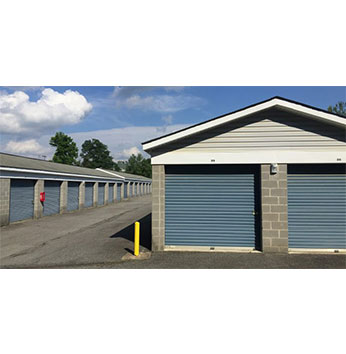 iStorage La Plata Drive-Up Access Storage Units