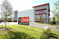iStorage Tampa main front building