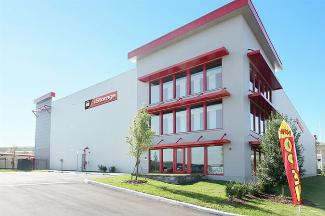 iStorage Tampa Main Office Building