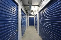 iStorage Conroe Indoor Climate Control Storage Units