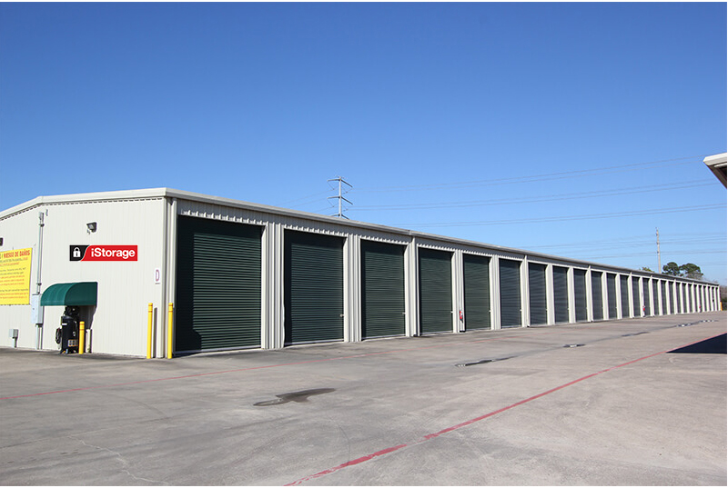 istorage channelville drive up units
