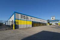 iStorage Humble Facility Exterior