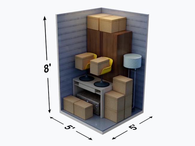 Write A Review For Cincinnati Self Storage At 2360 E Galbraith Rd